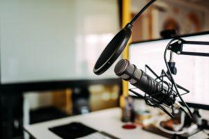 Podcast Blog