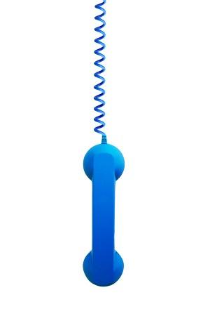 Blue-phone---industrial
